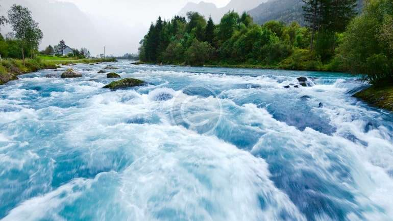 A Thirst for Power: The Water Energy Nexus